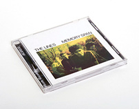 The Lines CDs