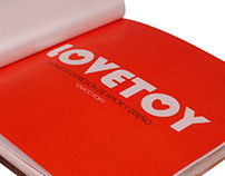 LOVETOY ♥ BOOK