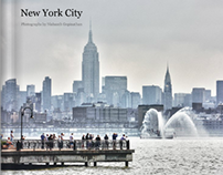 New York City (Photography Book)
