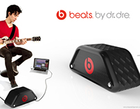 Speakers for Beats