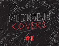 Single Covers #2 - 2019
