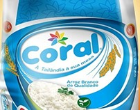 CORAL - Rice