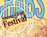 Crab Festival: Brand Identity