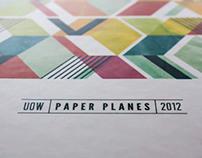 Paper Planes 2012 Gradshow