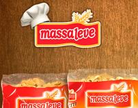 Magazine Ad - Massa Leve