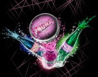POUNX Energy Drink