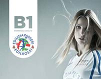 Calendario 2013 Volley