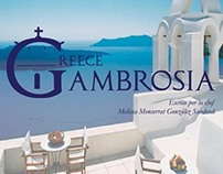 Greece Ambrosia