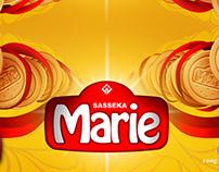 Sasseka Marie
