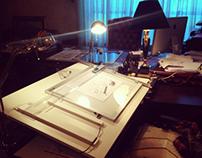 Aumfeeling Studio & Tools