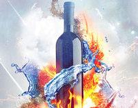 4 ELEMENTS WINE