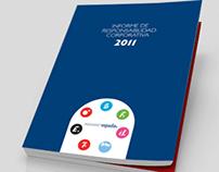 Mediaset Annual Report 2011