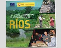 "Brochure ""Restauracion de Rios"""