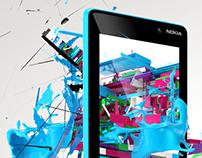 Nokia Lumia (concept art)