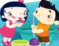Fiesta D Kids / Discovery Kids