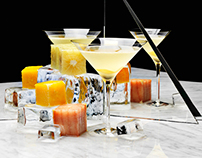 Absolut Vodka - Absolut Collection A/W 2012