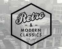 Retro & Classic Cars
