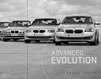 BMW // Annual Report