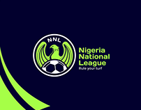 PROPOSED BRAND IDENTITY FOR NNL