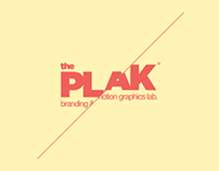 """The Plak"" intro"