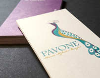 Pavone Fashion / Branding