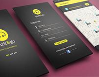 App Park&Go