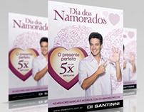 Campanha Dia dos Namorados 2010