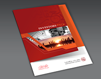 DUBAI REAL ESTATE CORPORATION INVESTOR PACK