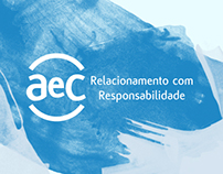 Redesign portal AeC