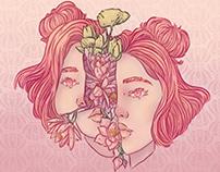 Rose (Huevember)