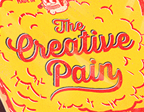 The Creative Pain: Matches