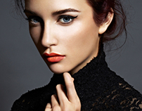 Beauty- Alex Rose