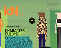 IdN v19n6: Character Design Issue