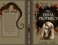 """""""The Final Prophecy"""" - Full Sleeve Design"""