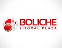 Logo Boliche Litoral Plaza