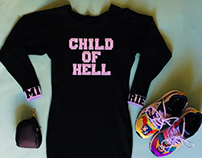 """""""Child Of Hell"""""""