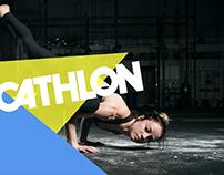 Presentación Decathlon