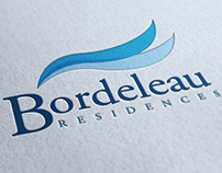 Logo Bordeleau Residences