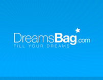 DreamsBag.com Branding
