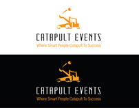 Catapult Events logo