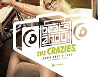 Beats Ahoy - Wallpaper ''The Crazies''