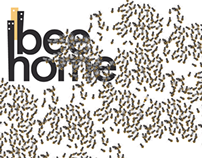 beehome corporate identity