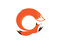 Chromefox Logo and Identity