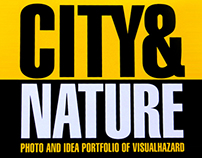 city & nature | inspiration booklet