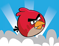 Angry Birds - Gadgets