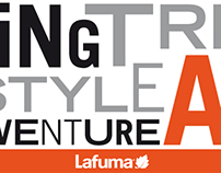 LAFUMA - ISPO MUNICH 2012