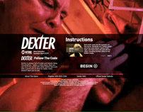 Dexter - Follow the Code