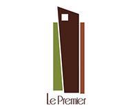 Le Premier brand design / diseño de identidad