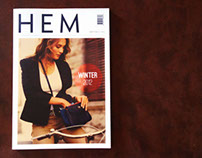 HEM magazine