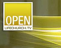 OPEN LifeChurch.tv